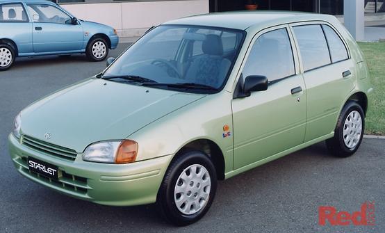 used car research used car prices compare cars redbook com au rh redbook com au toyota starlet 1998 workshop manual toyota starlet 1998 manual pdf