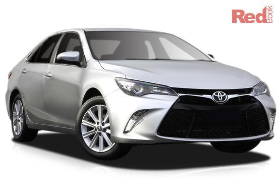 2015 Toyota Camry Atara S Auto