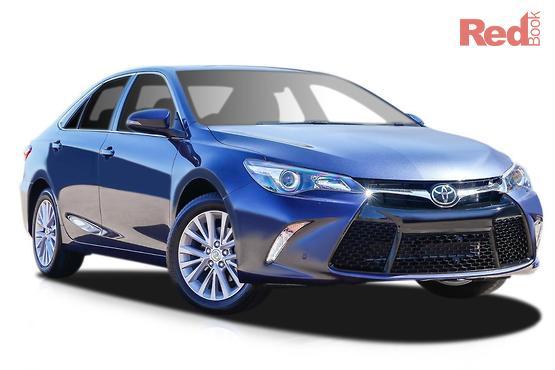 2015 Toyota Camry Atara SL Auto