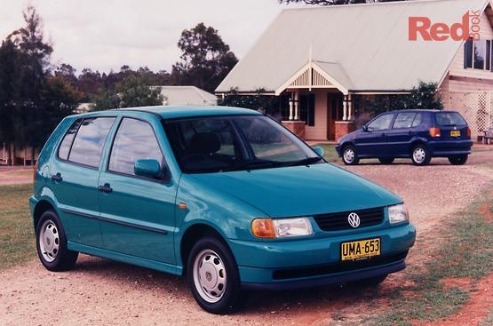 used car research used car prices compare cars redbook com au rh redbook com au Volkswagen Polo Sedan haynes manual vw polo 1997
