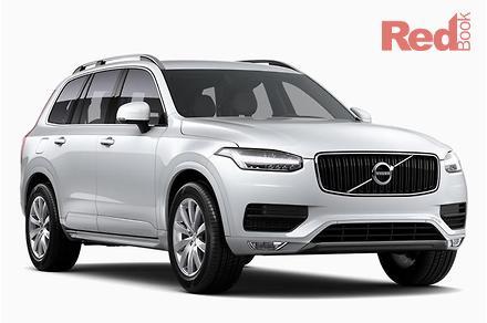 2017 Volvo Xc90 T6 Momentum Auto Awd My17