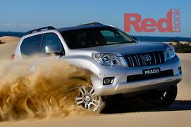Buying Used: Toyota LandCruiser Prado (2009-15)