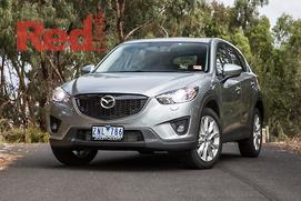 Buying Used: Mazda CX-5 (2012-16)