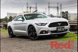 Ford Mustang - what you need to know