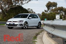 Volkswagen Golf GTI 2017 Review