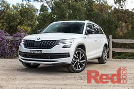 Skoda Kodiaq – What you need to know