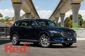 Mazda CX-8 – What you need to know