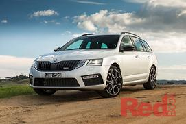 Skoda Octavia – What you need to know