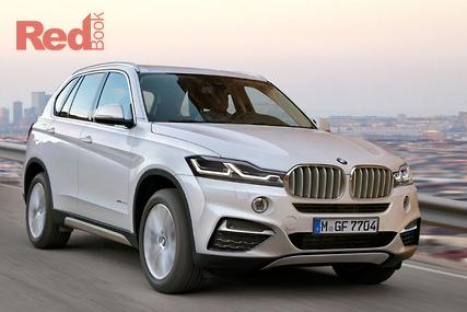 Four New Bmw Suvs For Oz Within Two Years Car Reviews