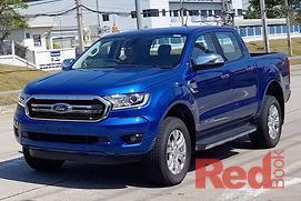 Ford's next Ranger laid bare