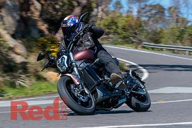 2019 Benelli 502C launch review