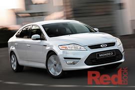 Buying Used: Ford Mondeo (2010-14)