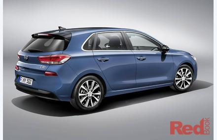 new hyundai i30 to break 20k nexus car reviews news advice red book. Black Bedroom Furniture Sets. Home Design Ideas
