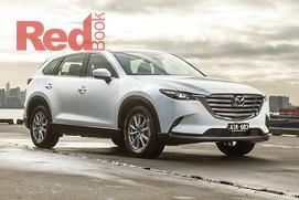 Mazda CX-9: What you need to know