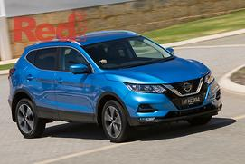 Nissan QASHQAI – What you need to know