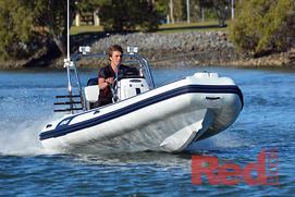Spotlight: AB Inflatables Alumina 14 ALX