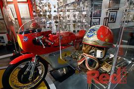 Agostini museum opens in Bergamo