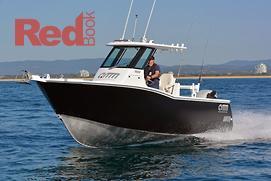 Trailerboating: Choosing a vee hull
