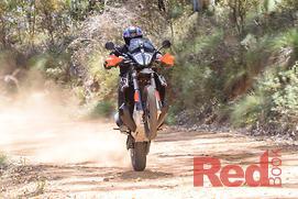 2019 bikesales Bike of the Year winner: KTM 790 Ad...