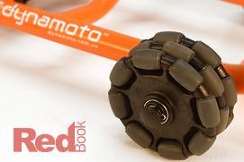 New product: Dynamoto bike stand