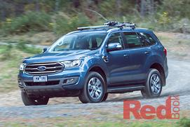 Ford Everest – What you need to know