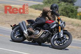 2019 Indian FTR 1200(S) launch review