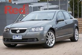 Buying Used: Holden VE Commodore Calais V6 (2009-1...