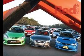 Car Of The Year 2007 - Introduction