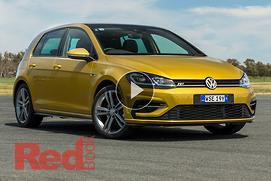 Best city car 2017 video: Volkswagen Golf