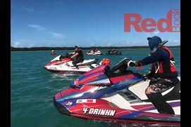 How to ride a jet ski from Australia to Papua New ...