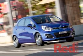 Buying Used: Kia Rio (2011-16)
