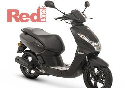 New Peugeot scooters on the way