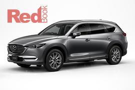 Mazda CX-8 confirmed for Oz