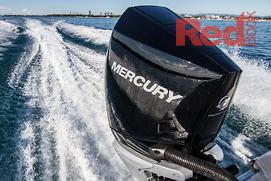 Mercury adds V8s to new outboard line-up