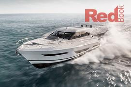2018 Maritimo X60 review