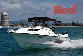 Savage fibreglass cabin boats recalled over cracki...