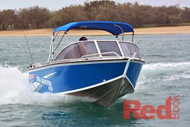 Stacer 429 Sea Master Review