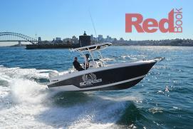 Spotlight: Wellcraft 242 Fisherman Scarab Offshore