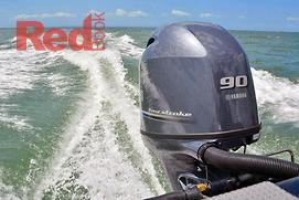 Five things we like: Yamaha 90hp four-stroke outbo...
